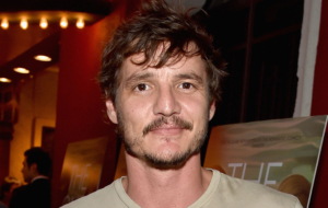 Pedro Pascal Full HD