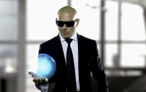 Pitbull HD Wallpaper