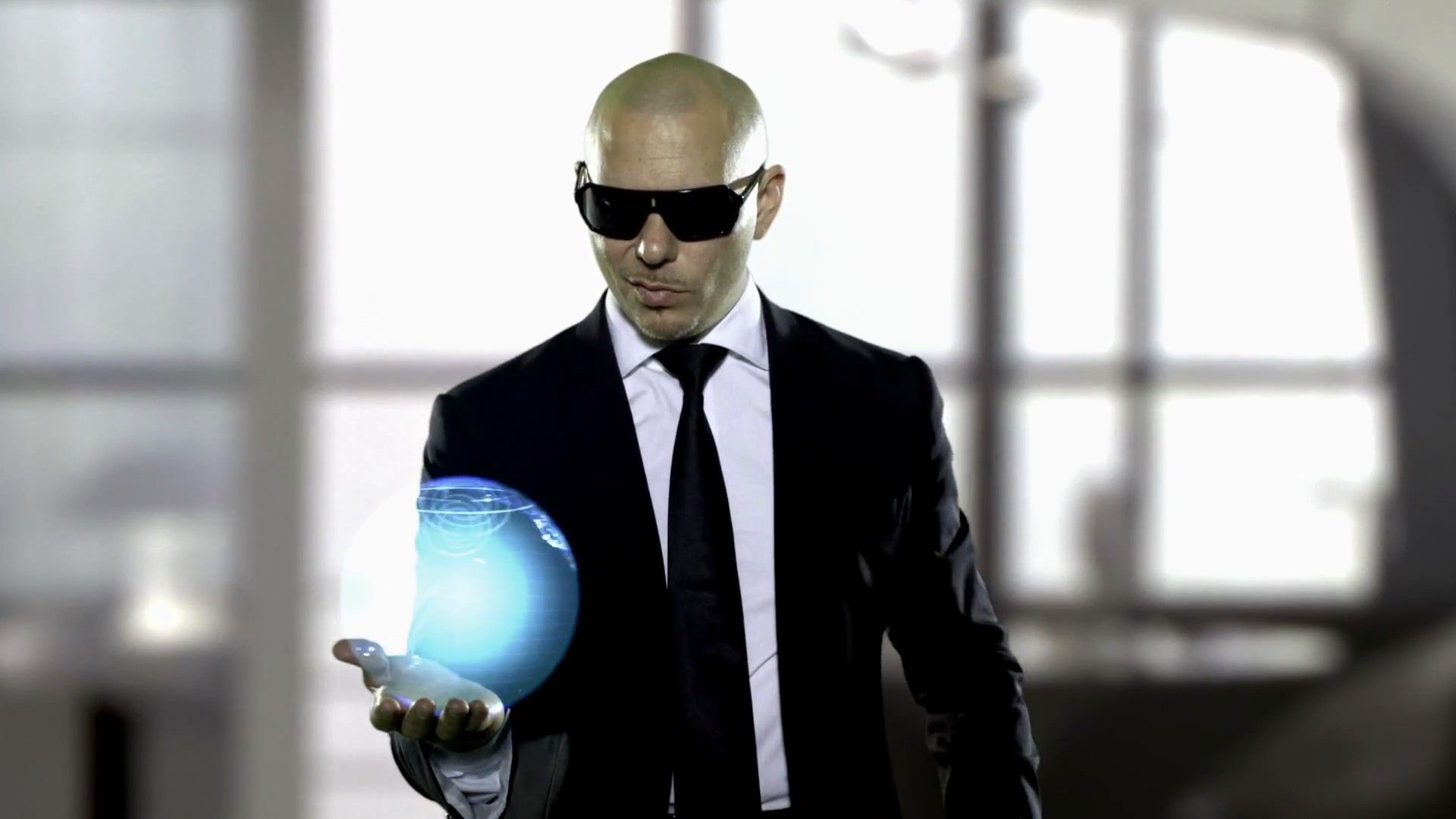 Pitbull Rapper HD Wallpapers