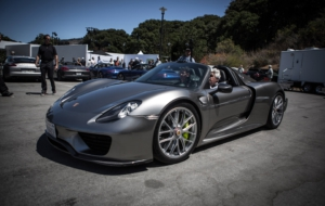 Porsche 918 Spyder 2017 High Quality Wallpapers