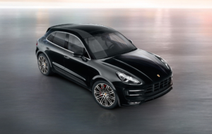 Porsche Macan HD Wallpaper