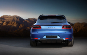 Porsche Macan High Definition Wallpapers