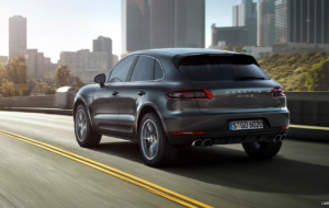 Porsche Macan High Quality Wallpapers