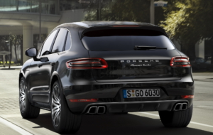 Porsche Macan Wallpapers HD