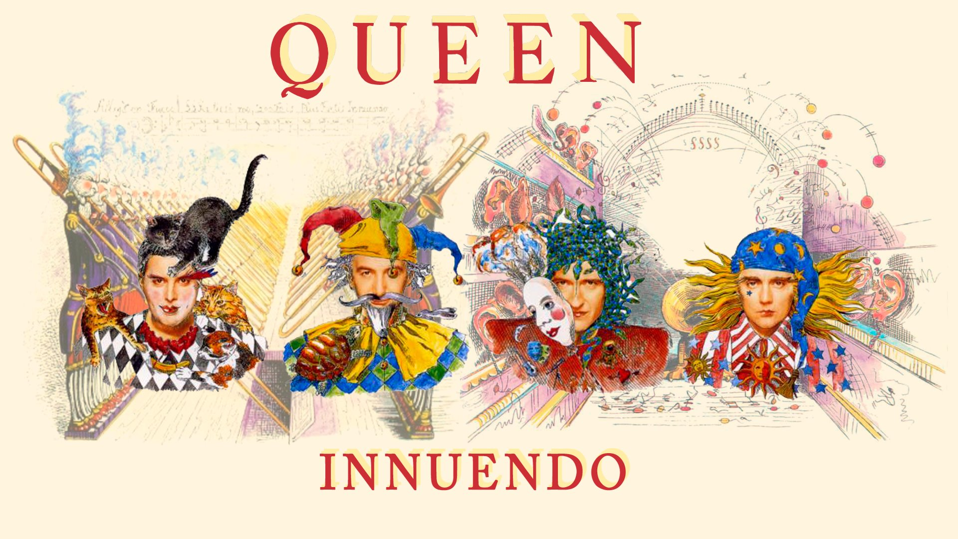 Queen HD Wallpapers