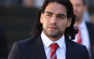 Radamel Falcao 4K