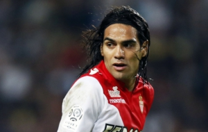 Radamel Falcao Background
