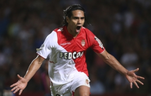 Radamel Falcao HD Background