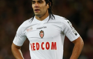 Radamel Falcao HD Deskto