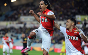 Radamel Falcao High Definition