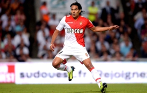 Radamel Falcao Full HD