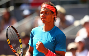 Rafael Nadal High Quality Wallpapers