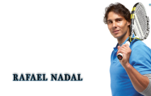 Rafael Nadal Wallpapers HD