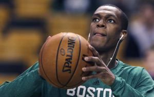 Rajon Rondo High Definition