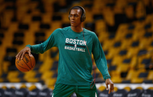 Rajon Rondo High Definition Wallpapers