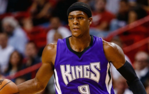 Rajon Rondo High Quality Wallpapers