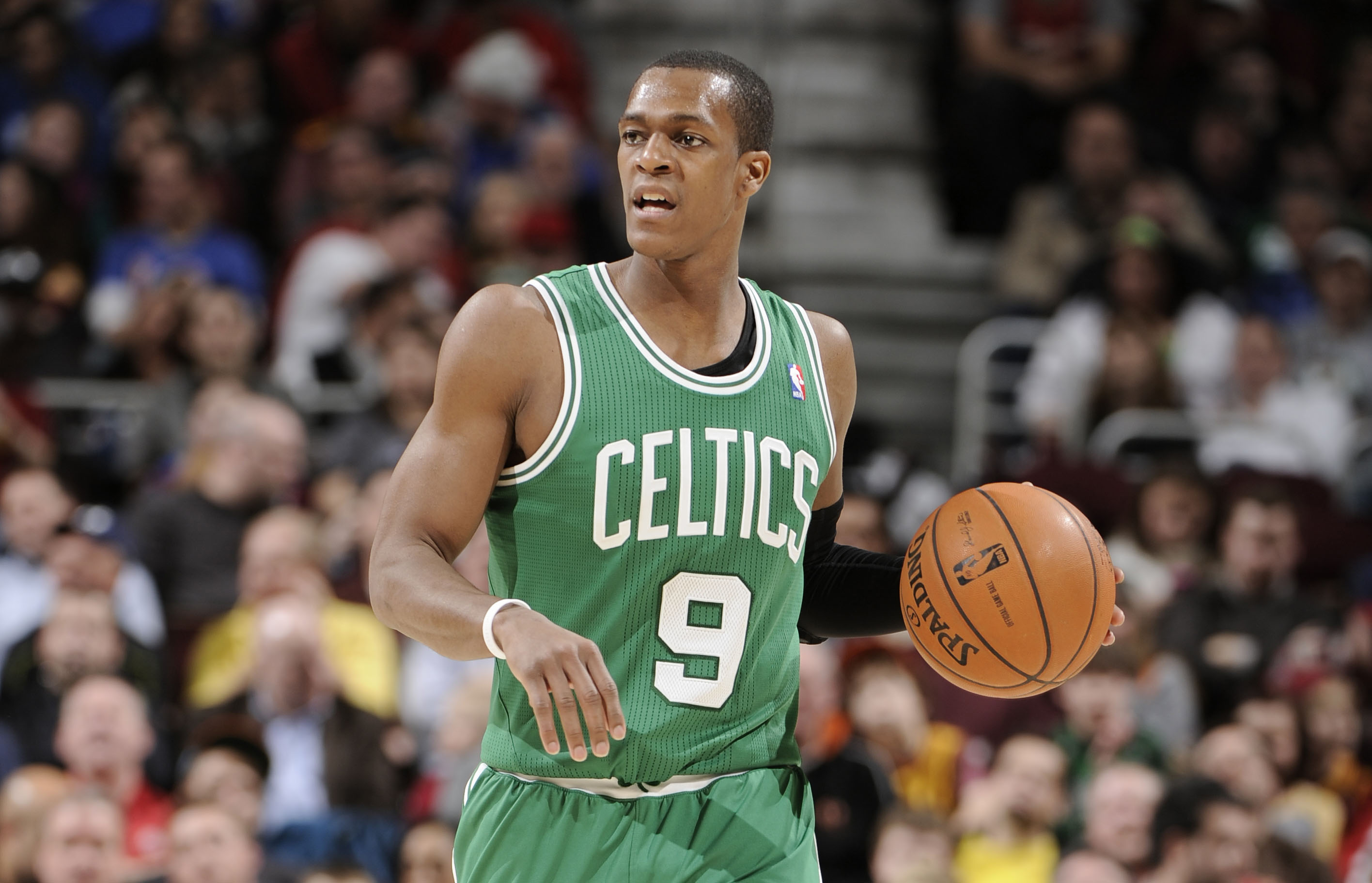 Rajon Rondo HD Wallpapers