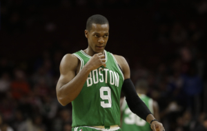 Rajon Rondo Wallpapers HD