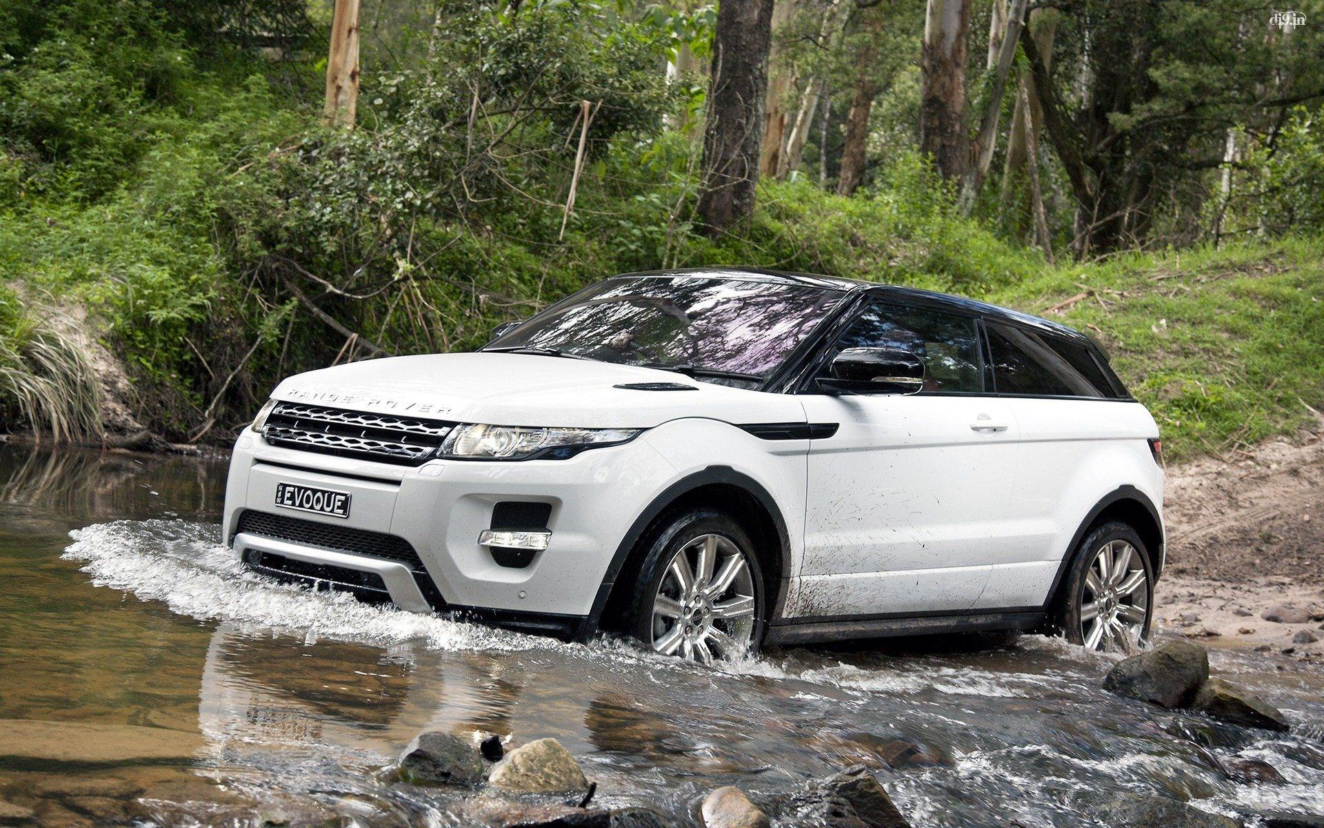 Image result for RANGE ROVER SUV: HD PICS