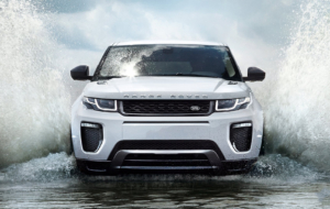 Range Rover Evoque Wallpapers HD
