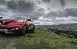 Renault Kadjar High Definition