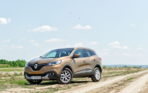 Renault Kadjar High Definition Wallpapers