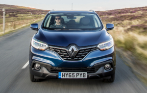 Renault Kadjar High Quality Wallpapers