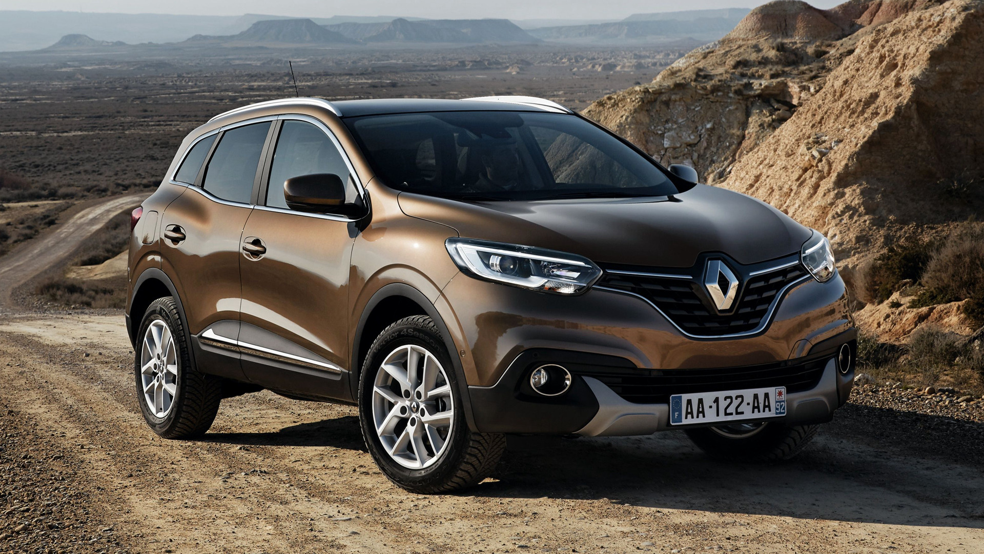 renault kadjar hd wallpapers. Black Bedroom Furniture Sets. Home Design Ideas