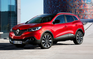 Renault Kadjar Wallpaper