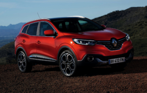 Renault Kadjar Wallpapers