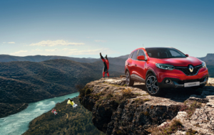 Renault Kadjar Wallpapers HD