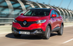 Renault Kadjar For Desktop