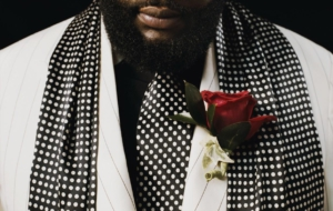 Rick Ross Background