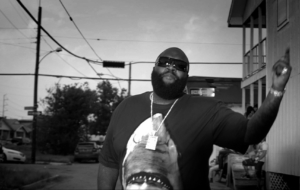 Rick Ross HD