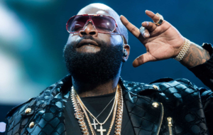 Rick Ross High Definition
