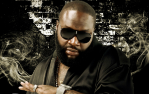 Rick Ross Wallpapers HD