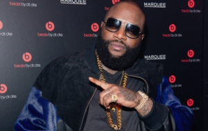 Rick Ross Full HD