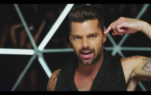 Ricky Martin HD Background