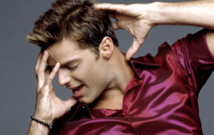 Ricky Martin Wallpapers HD