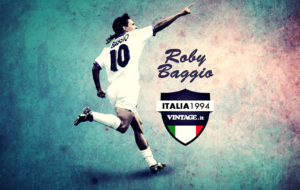 Roberto Baggio Wallpapers