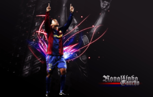Ronaldinho Photos