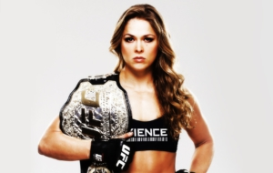 Ronda Rousay Wallpapers HD