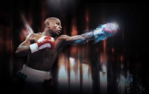 Roy Jones Jr Deskto