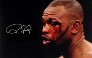 Roy Jones Jr Wallpapers HD