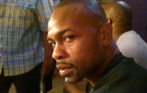 Roy Jones Jr Widescreen