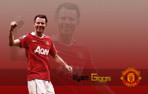 Ryan Giggs Background