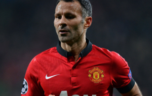 Ryan Giggs HD