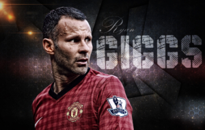 Ryan Giggs HD Deskto
