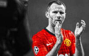Ryan Giggs High Quality Wallpapers
