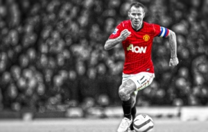 Ryan Giggs Widescreen